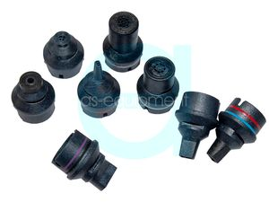 Siemens Siplace Nozzles